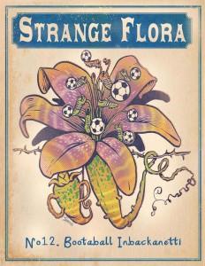 Strange Flora 12