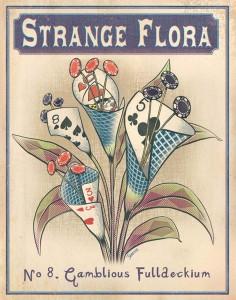 Strange Flora 8