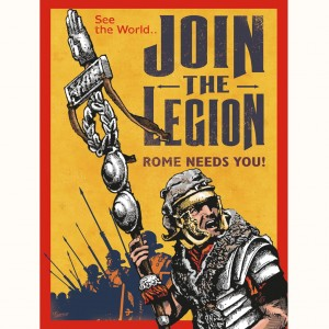 Join the Legion